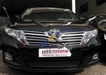 Hiền Toyota bán xe Venza số tự động, máy xăng màu đen