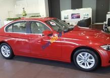Bán BMW 3 Series 320i đời 2017, màu đỏ, nhập khẩu