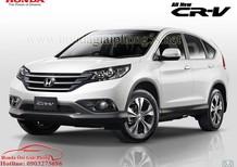 Honda CRV 2.4 TG, xe mới  -.LH 0903273696