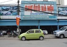 Bán Daewoo Matiz 2003, màu xanh, giá 89 triệu