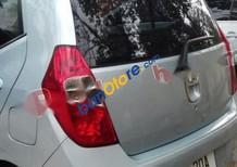Cần bán gấp Hyundai i10 MT đời 2011, màu xanh lam, xe nhập xe gia đình, 320tr