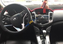 Bán ô tô Daewoo Lacetti đời 2009, màu đen, xe nhập