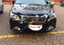 Cần bán lại xe Toyota Camry 2.5Q 2013, màu đen như mới