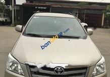 Bán xe Toyota Innova sản xuất 2014, giá tốt