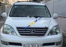 Bán Lexus GX 470 năm 2006, màu trắng, nhập khẩu chính hãng