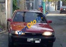 Bán Toyota Camry MT 1989, màu đỏ
