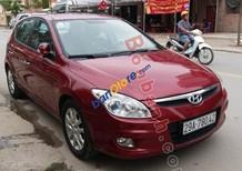 Cần bán lại xe Hyundai i30 đời 2009, màu đỏ, nhập khẩu còn mới