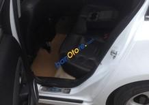 Bán Daewoo Lacetti CDX 1.6AT sản xuất 2011, màu trắng, nhập khẩu chính hãng, giá chỉ 380 triệu
