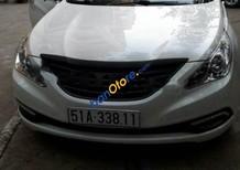 Chính chủ bán Hyundai Sonata sản xuất 2011, màu trắng, xe nhập