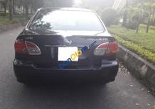Gia đinh cần bán xe Toyota Corolla Altis đời 2008 màu đen