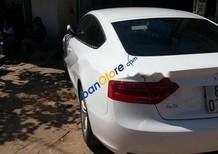 Cần bán lại xe Audi A5 TFSI năm 2015, màu trắng, xe nhập