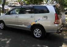 Bán Toyota Innova G đời 2006, màu ghi bạc