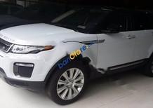 Cần bán xe LandRover Range Rover Evoque 2015, màu trắng, nội thất da đen, model 2016, nhập khẩu nguyên chiếc