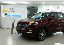 Hyundai Kinh Dương Vương cần bán Hyundai Tucson đời 2017, màu đỏ, xe nhập
