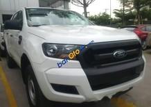 Bán xe Ford Ranger XL đời 2017, màu trắng, giá chỉ 590 triệu