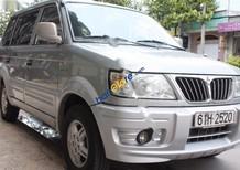 Bán xe cũ Mitsubishi Jolie V đời 2003, màu bạc, giá tốt