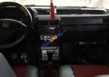 Bán Honda Civic đời 1990, màu đỏ, nhập khẩu số sàn, 70tr