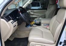 Chính chủ bán Lexus LX 570 đời 2011, màu trắng, nhập khẩu