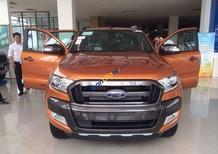 Ford Ranger Wildtrak 2017 bản 3.2 & 2.2, giao ngay - Hỗ trợ trả góp tại Hà Nam