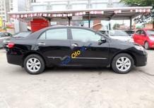 Cần bán xe Toyota Corolla Altis 1.8G đời 2011, màu đen giá cạnh tranh