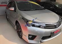 Bán xe Toyota Corolla altis 2.0V đời 2015, màu bạc, 860 triệu