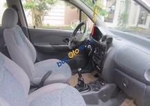 Chính chủ bán xe Daewoo Matiz SE 2007, giá tốt