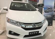 Honda City 1.5 CVT 2017, ưu đãi lớn nhất trong năm. LH: 0989899366 Ms Phương (Honda Ôtô Cần Thơ)