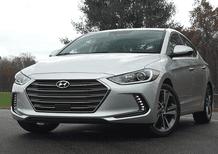 Hyundai Elantra các loại đủ màu giao ngay