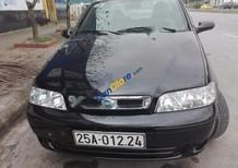 Bán Fiat Albea đời 2008, màu đen, nhập khẩu xe gia đình