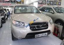 Cần bán lại xe Hyundai Santa Fe 2008, nhập khẩu chính hãng