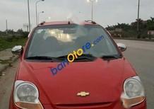 Bán Chevrolet Spark đời 2009, màu đỏ