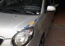 Cần bán xe Kia Morning SX sản xuất 2011, màu bạc