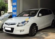 Cần bán xe Hyundai i30 CW 2011, màu trắng, xe nhập, 505tr