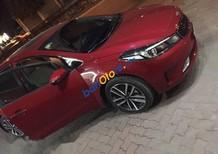 Xe Kia Cerato 2.0 sản xuất năm 2017, màu đỏ, nhập khẩu nguyên chiếc