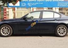 Cần bán lại xe BMW 3 Series 320i đời 2013, màu xanh lam, nhập khẩu nguyên chiếc chính chủ