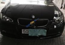 Bán BMW 3 Series đời 2007, màu xanh lam, xe nhập