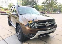 Cần bán Renault Duster 2.0 đời 2016, màu nâu, nhập khẩu chính hãng