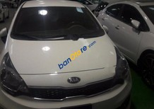 Cần bán xe Kia Rio 1.4AT đời 2017, màu trắng, nhập khẩu