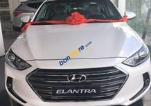 [Hyundai Bình Thuận] Bán Xe Hyundai Elantra 2.0 AT trắng