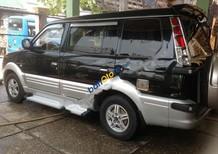 Bán xe cũ Mitsubishi Jolie 2.0MPi 2005, màu đen xe gia đình, giá chỉ 228 triệu