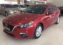 Cần bán Mazda 3 1.5AT năm 2016, màu đỏ
