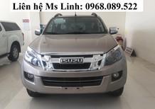 Bán xe bán tải Isuzu D-max KM thuế trước bạ LH: 0968.089.522