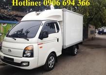 Công ty bán xe tải Hyundai đông lạnh 1 tấn trả góp giá rẻ tại sài gòn