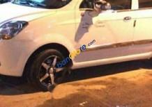 Cần bán lại xe Chevrolet Spark Van năm 2013, màu trắng, 197 triệu