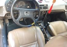 Bán hoặc giao lưu xe Honda đời 1992