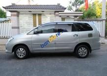 Bán xe Toyota Innova dòng G, sản xuất 2009