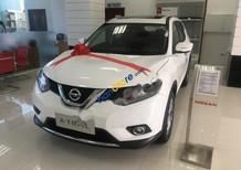 Bán ô tô Nissan X Trail 2.0 SL đời 2017, màu trắng