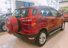 Cần bán xe Ford EcoSport Titanium 1.5AT năm 2017