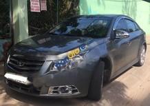 Cần bán Daewoo Lacetti CDX đời 2010, màu xám, xe nhập ít sử dụng