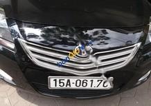 Bán Toyota Vios G AT đời 2013, màu đen, chính chủ, 495tr